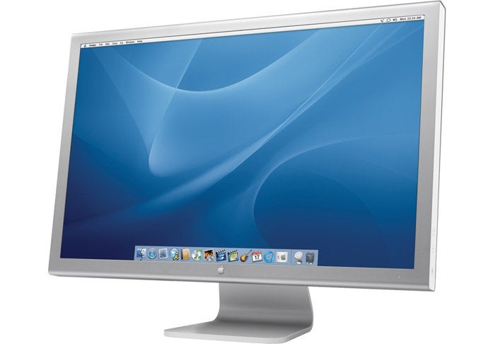 Hook up twee monitoren op Mac Pro