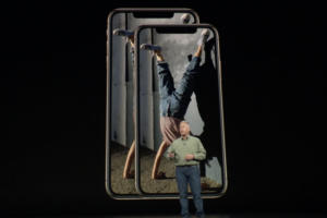 apple event phones