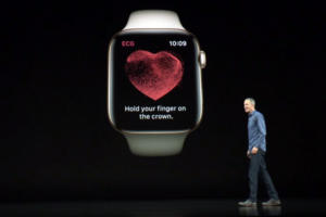 apple sep12 event watch ecg