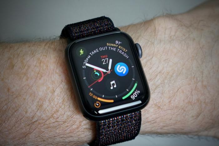 Target knocks $100 off the Apple Watch Series 4 with