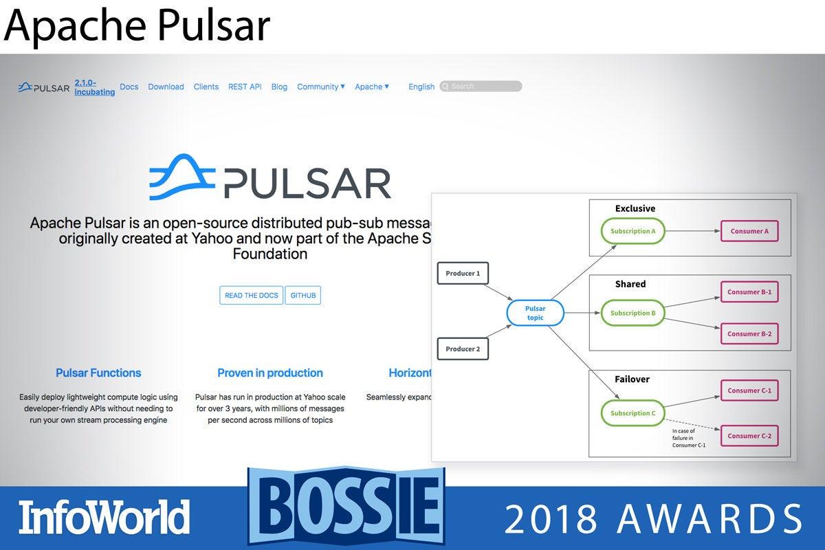 bos 2018 apache pulsar