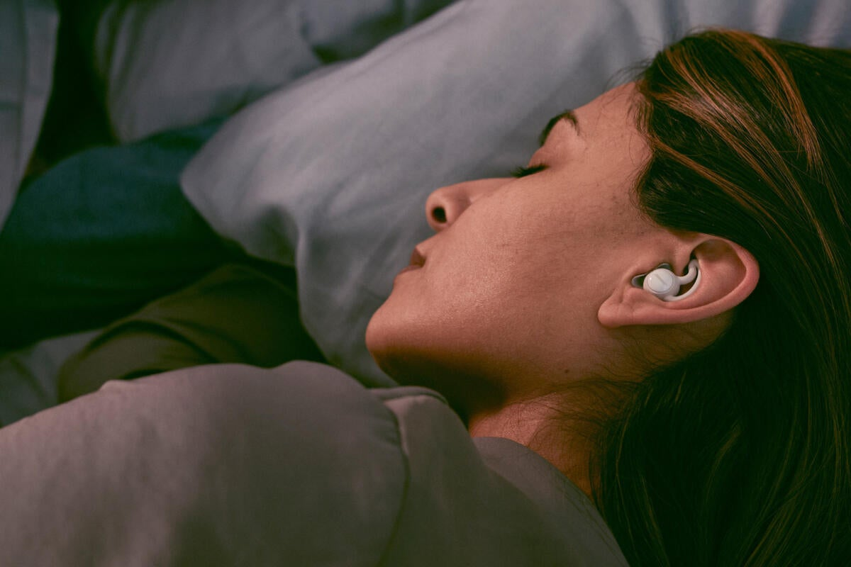 Bose Sleepbuds review: These wireless earbuds are designed