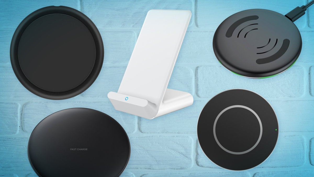Best wireless phone chargers 2020: Reviews and buying advice