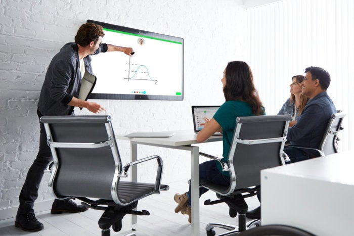 Cisco Webex gets AI updates to simplify meetings