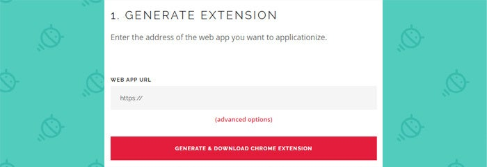 Custom Chromebook App - Applicationize