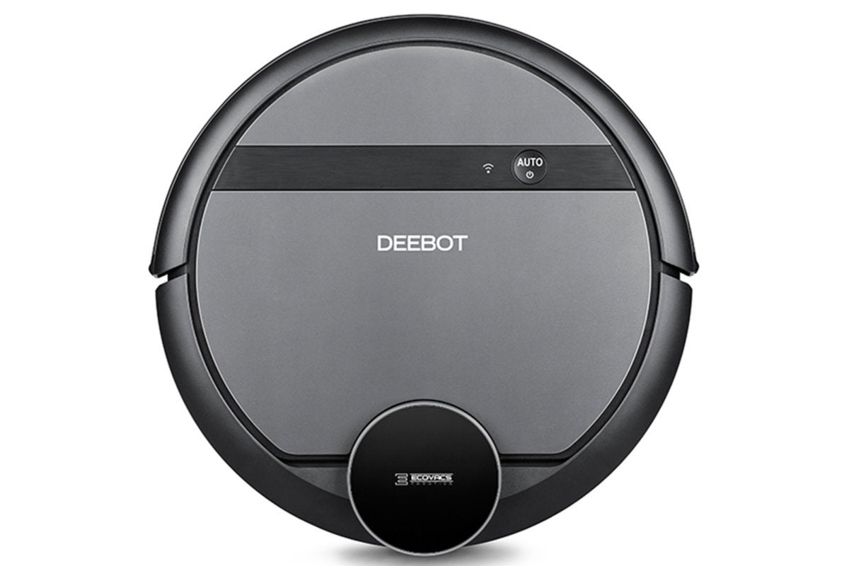 Ecovacs Deebot 901 review: an affordable floor-mapping robot vacuum