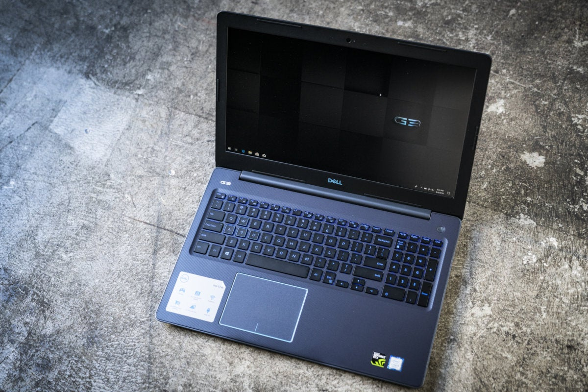 Dell G3 15 (3579) review: This budget gaming laptop makes