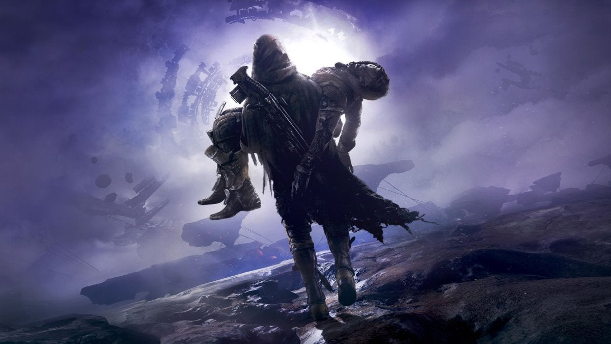 destiny 2 forsaken review impressions the grind returns pcworld