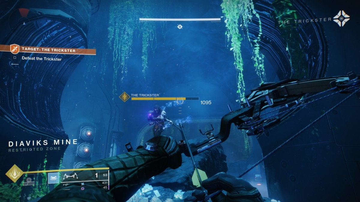 7bce1bfae33 Destiny 2  Forsaken review  There's a reason to play Destiny every ...