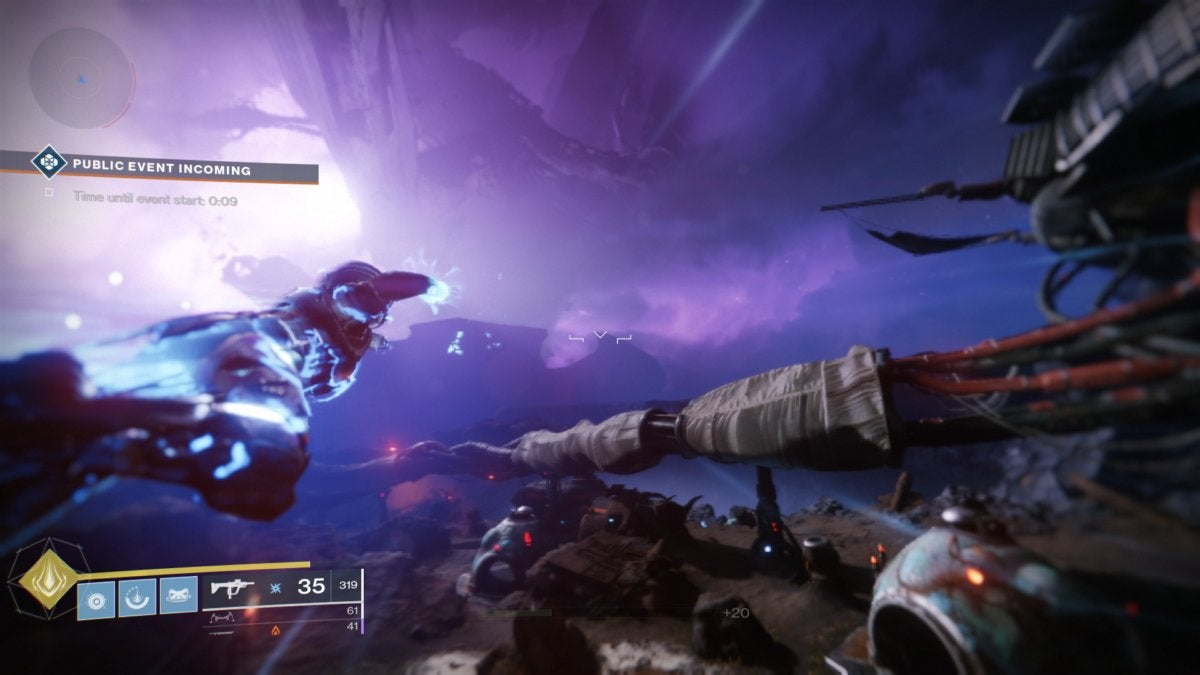Destiny 2: Forsaken review: There's a reason to play Destiny