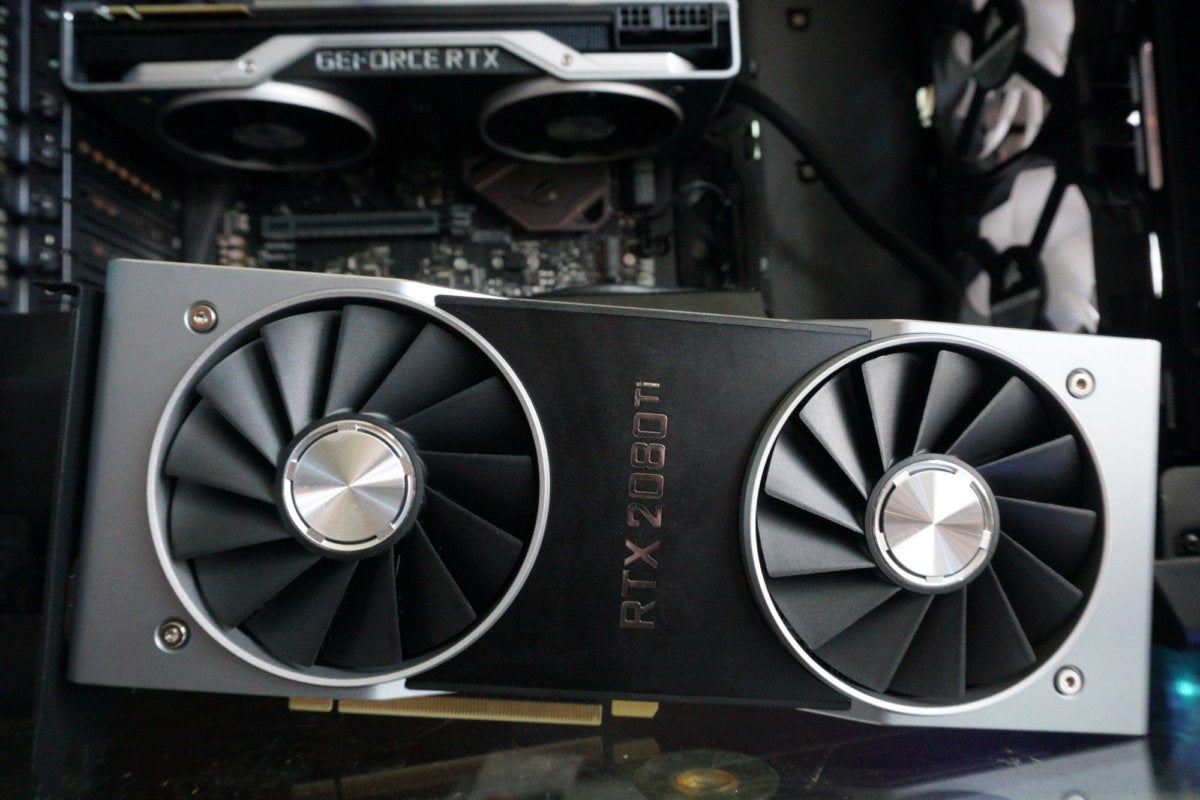Nvidia GeForce GTX 1080 Ti vs  RTX 2080 Ti: Should you