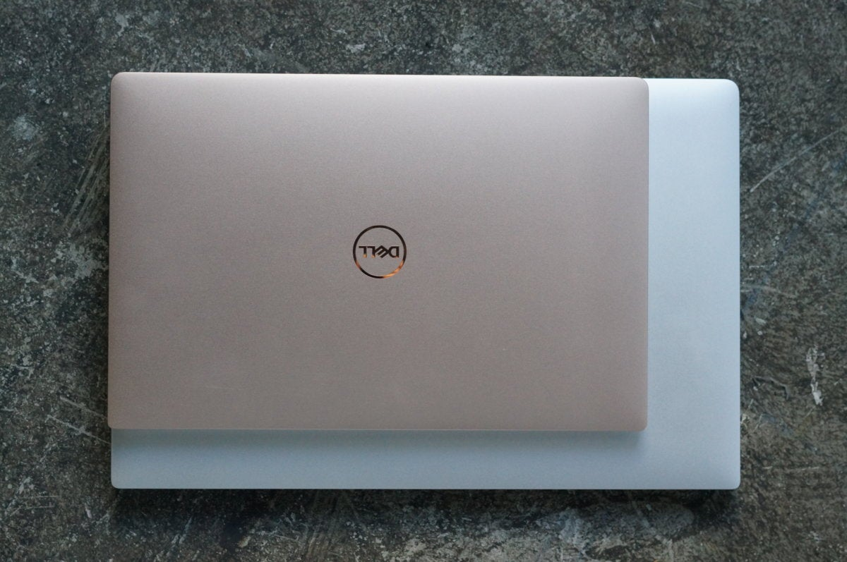 Dell XPS 13 9370 vs Dell XPS 15 9570