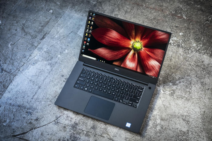 Dell xps 9580