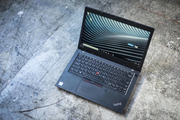 Lenovo ThinkPad L480 review: This basic business notebook