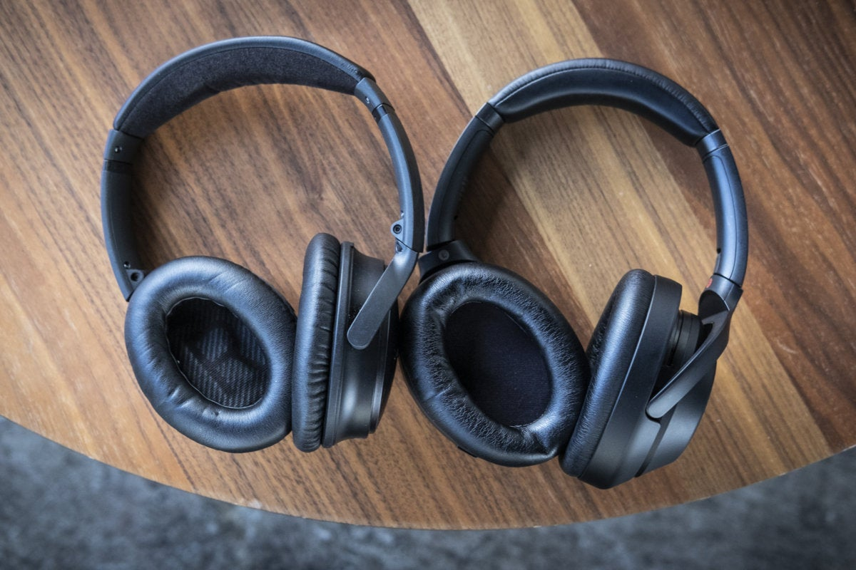 Sony WH-1000XM3 wireless headphones review: The epitome of effective