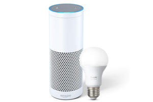 echo plus and philips hue