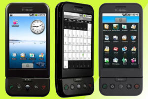 first android phone google htc tmobile g1