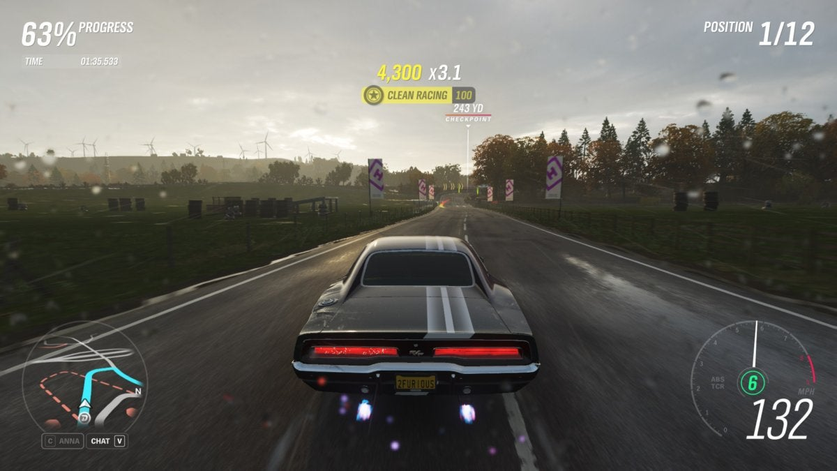 Forza Horizon 4 review: Seasons and social hooks make the
