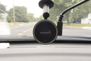 garmin speak plus main