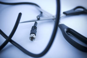 cord cutting streaming cable television