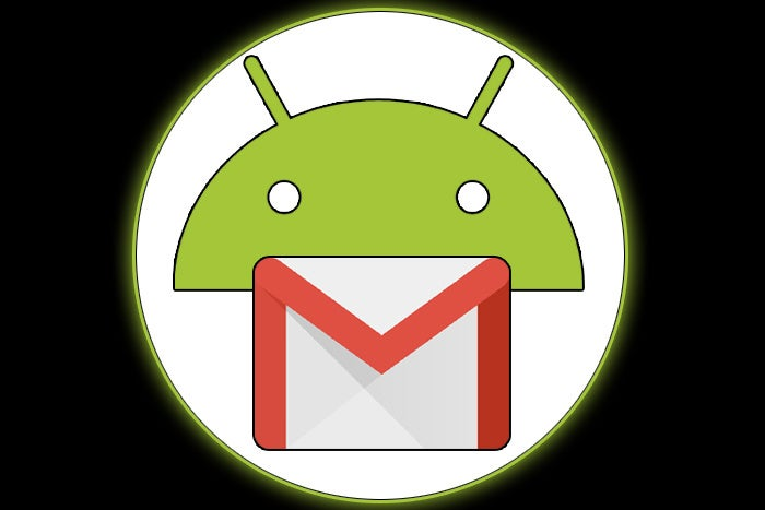 Gmail Android App Features