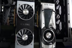 gtx 1080 ti vs rtx 2080