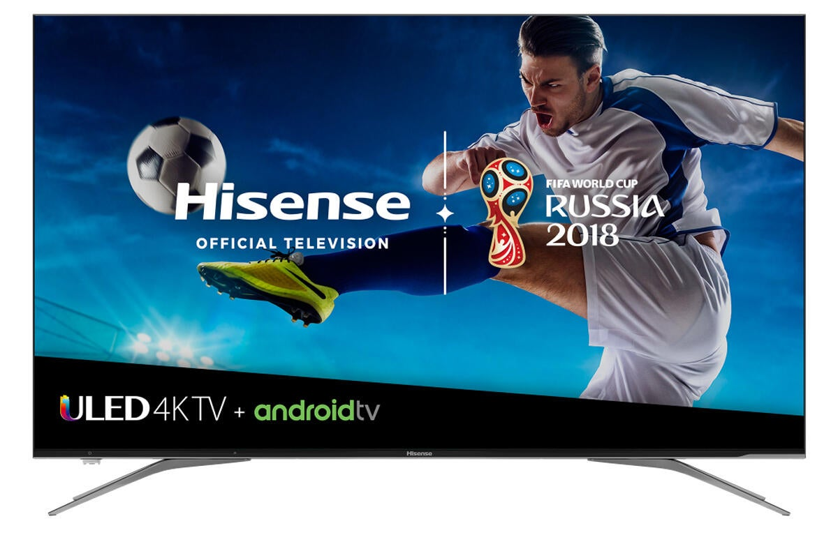 Hisense H9E Plus 4K UHD TV review: Smooth action and good