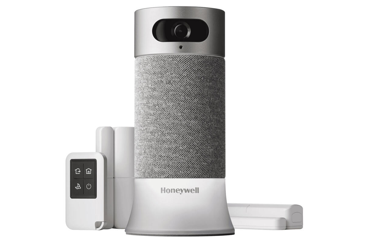 Honeywell Home Smart Home Security Starter Kit review: Is