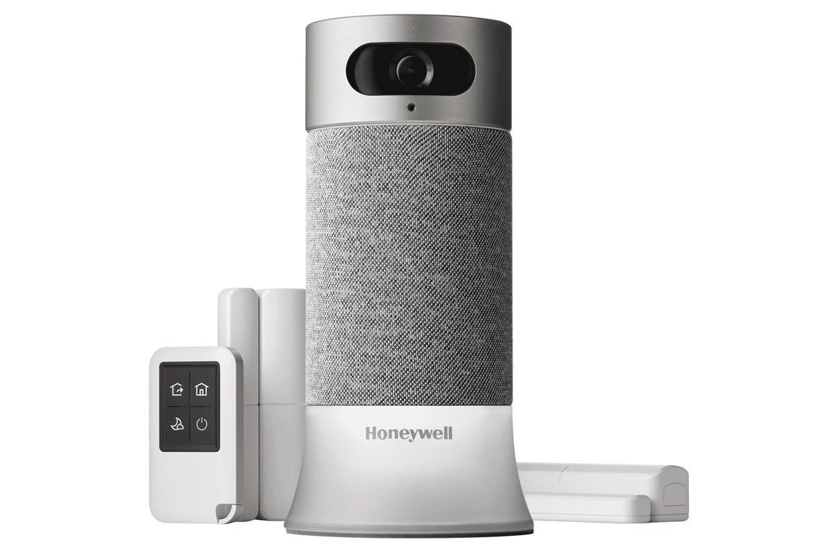 honeywell smart home kit