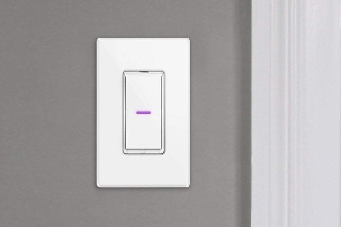 idevices dimmer swtich