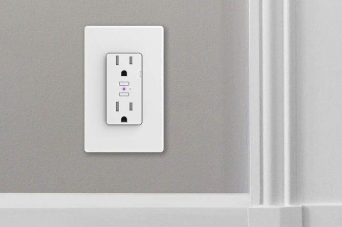 idevices wall outlet 2