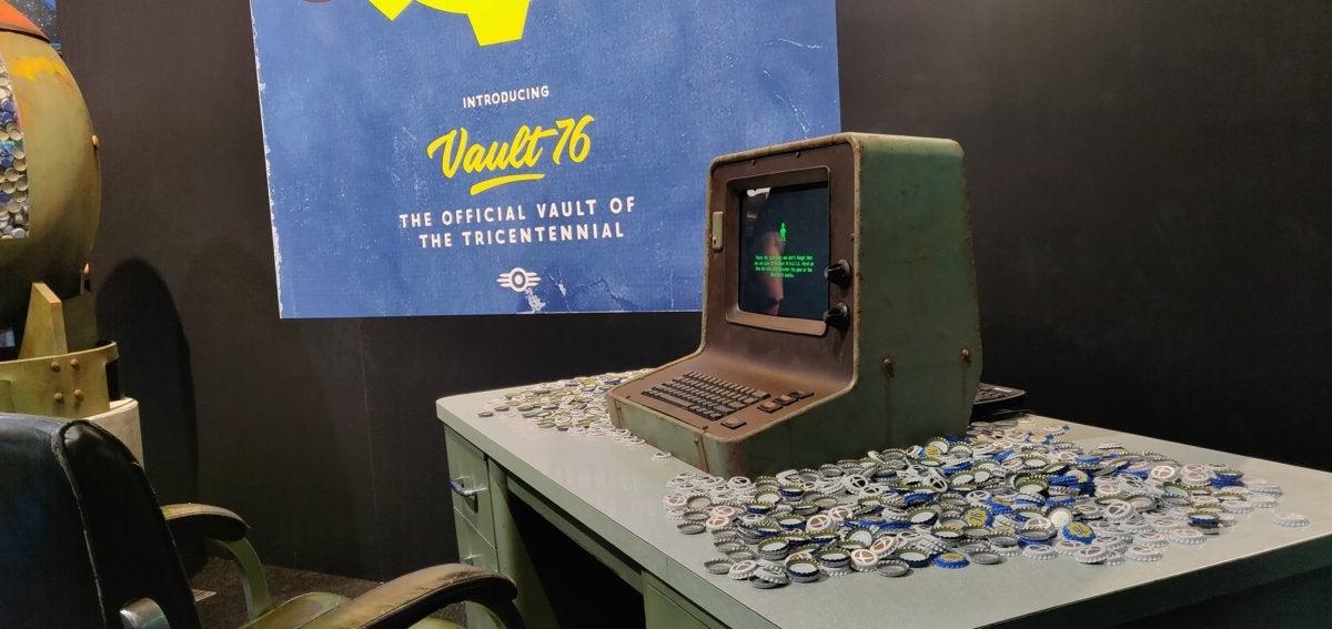 Fallout 76 - PAX 2018