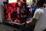 AMD - PAX 2018