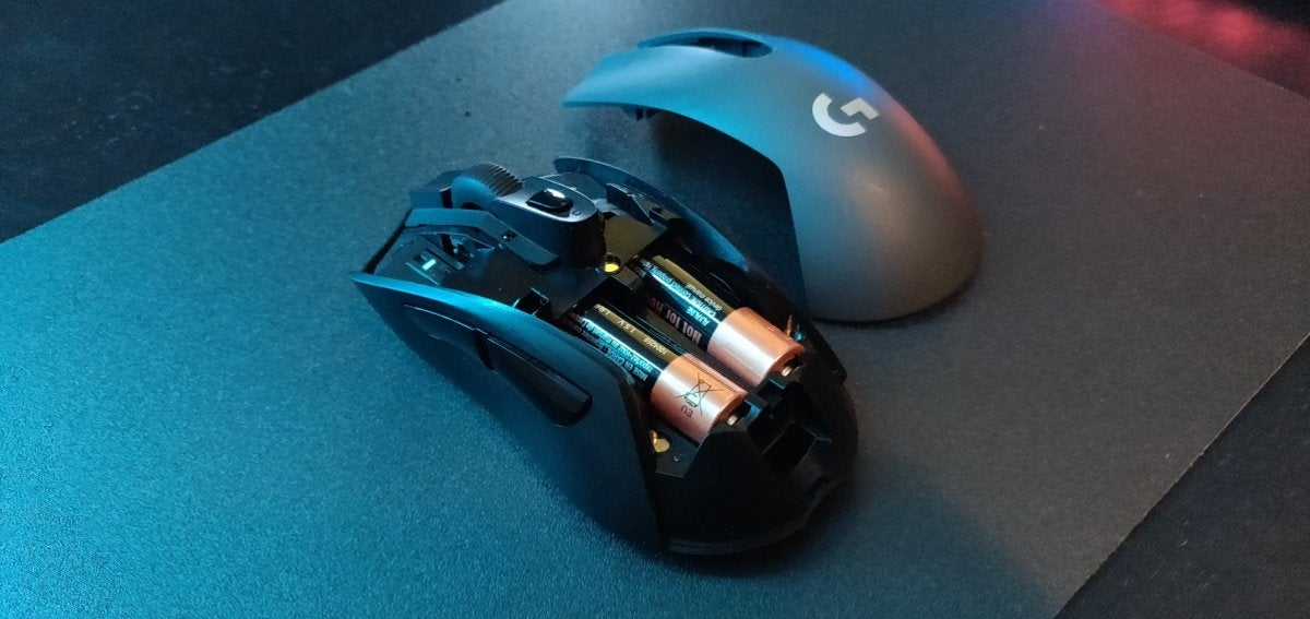Logitech G305 and G603 wireless mice review: A lifesaver for