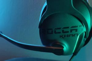 Roccat Khan Aimo review: Hi-Res Audio and 7.1 sound in an affordable headset