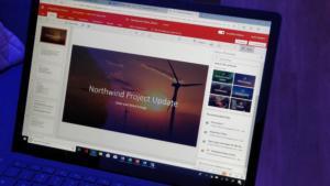 Microsoft Office PowerPoint Ideas