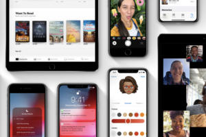 ios 12 apple