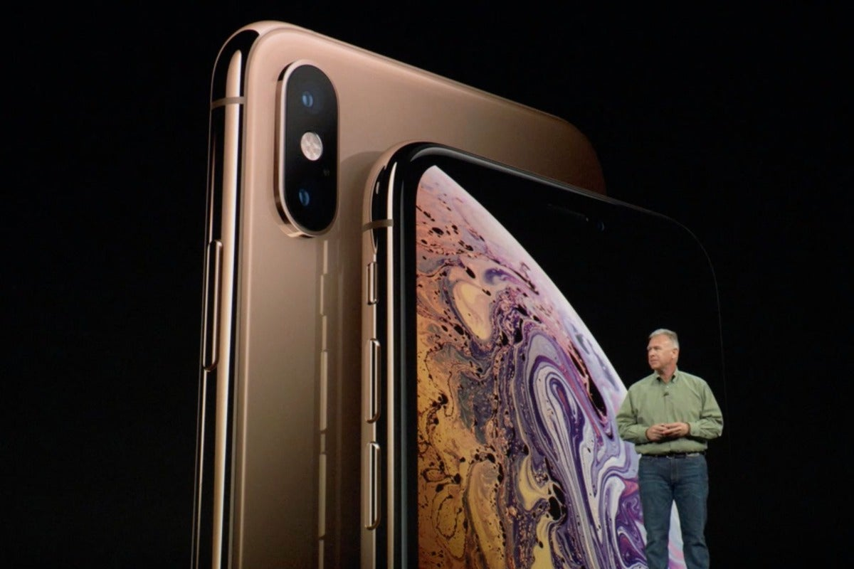iphone event xs