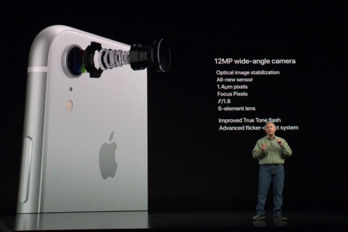 How will Apple's 2019 iPhone counter the Google Pixel camera