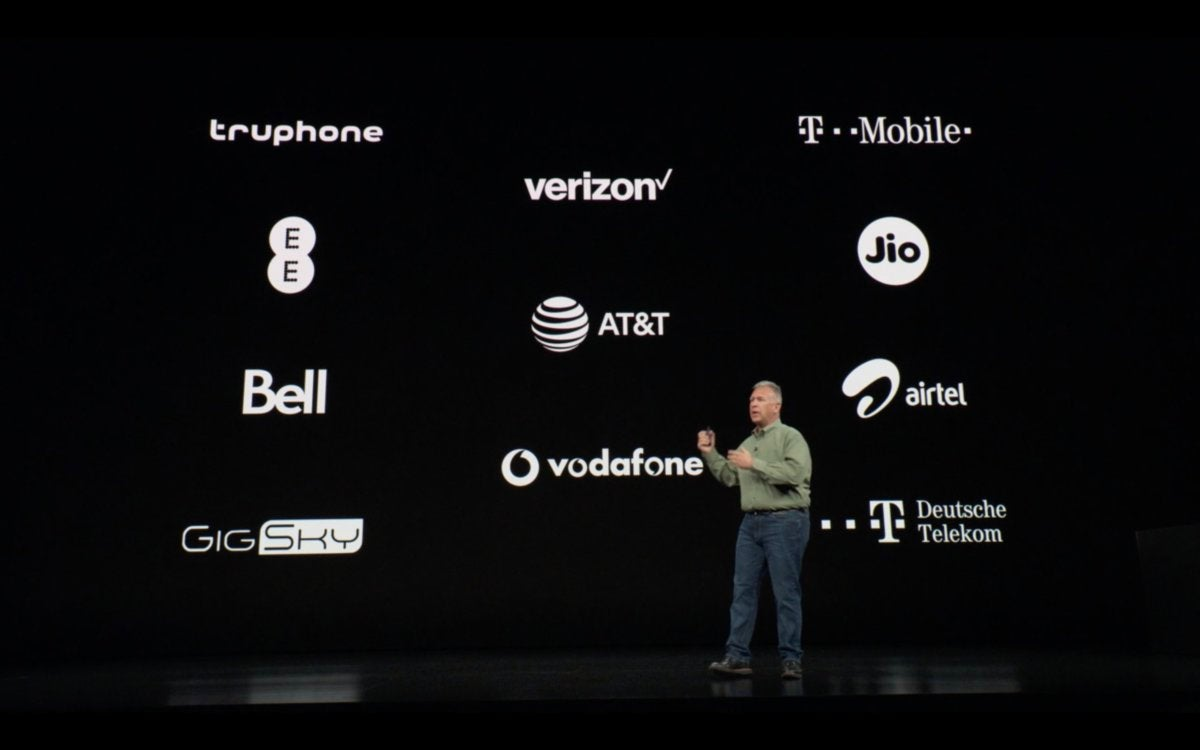 iphone xs carriers