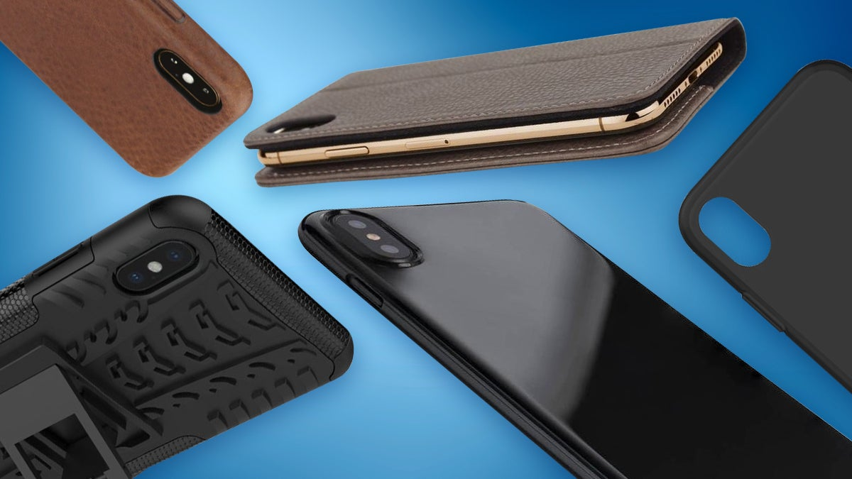 new product cfb73 f8742 Best iPhone XS cases: Our top picks in all styles | Macworld