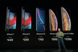 iphone xs event prices schiller