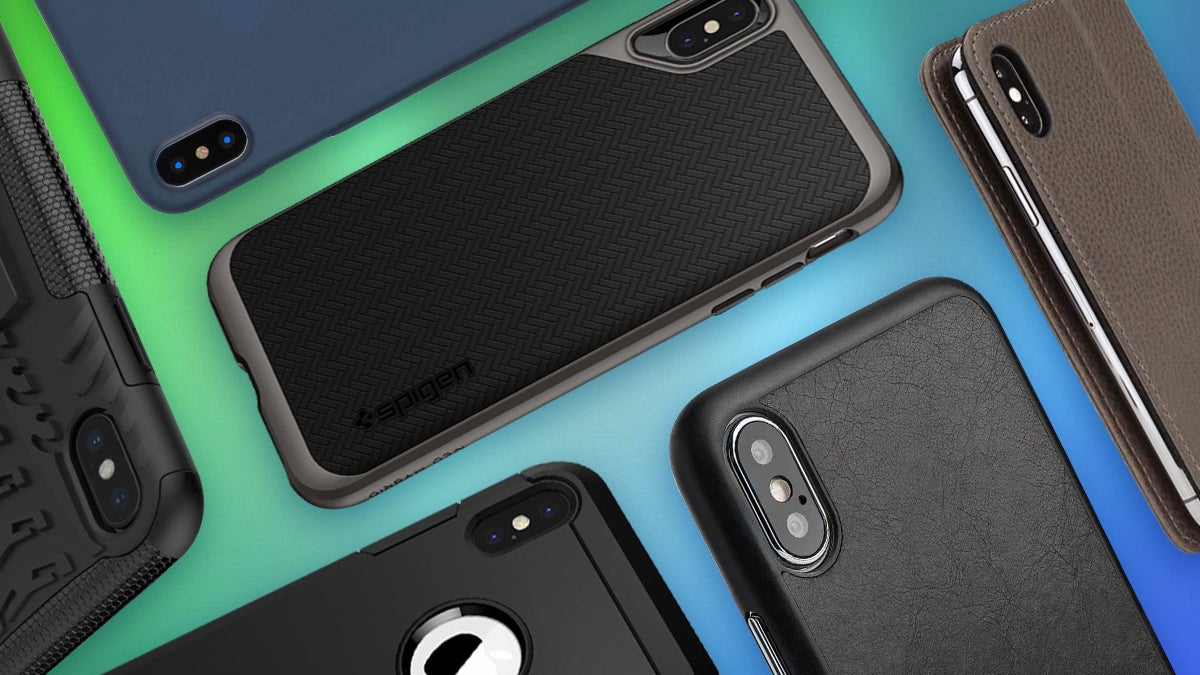pretty nice 5dd8a cc9bc Best iPhone XS Max cases: Top picks in every style | Macworld