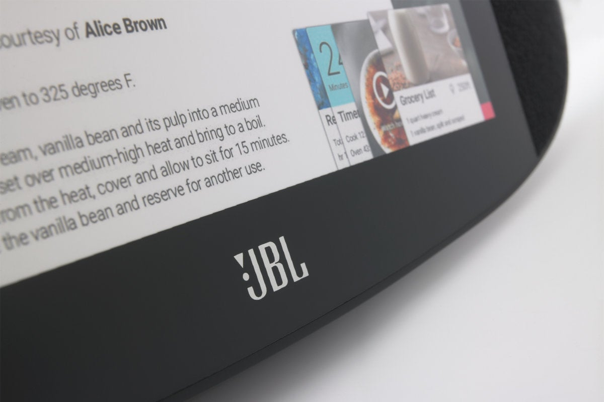 jbl linkview detail 2