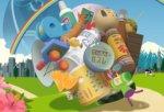 This week in games: Katamari Damacy finally rolls onto PCs, Tencent's snowboarding battle royale