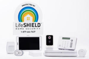 LifeShield Security Advantage