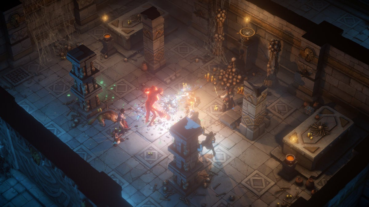 The 10 Mac games you need to play from September 2018 | Macworld