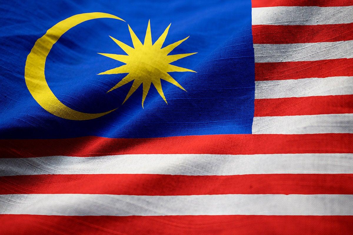 Flag  >  Malaysia