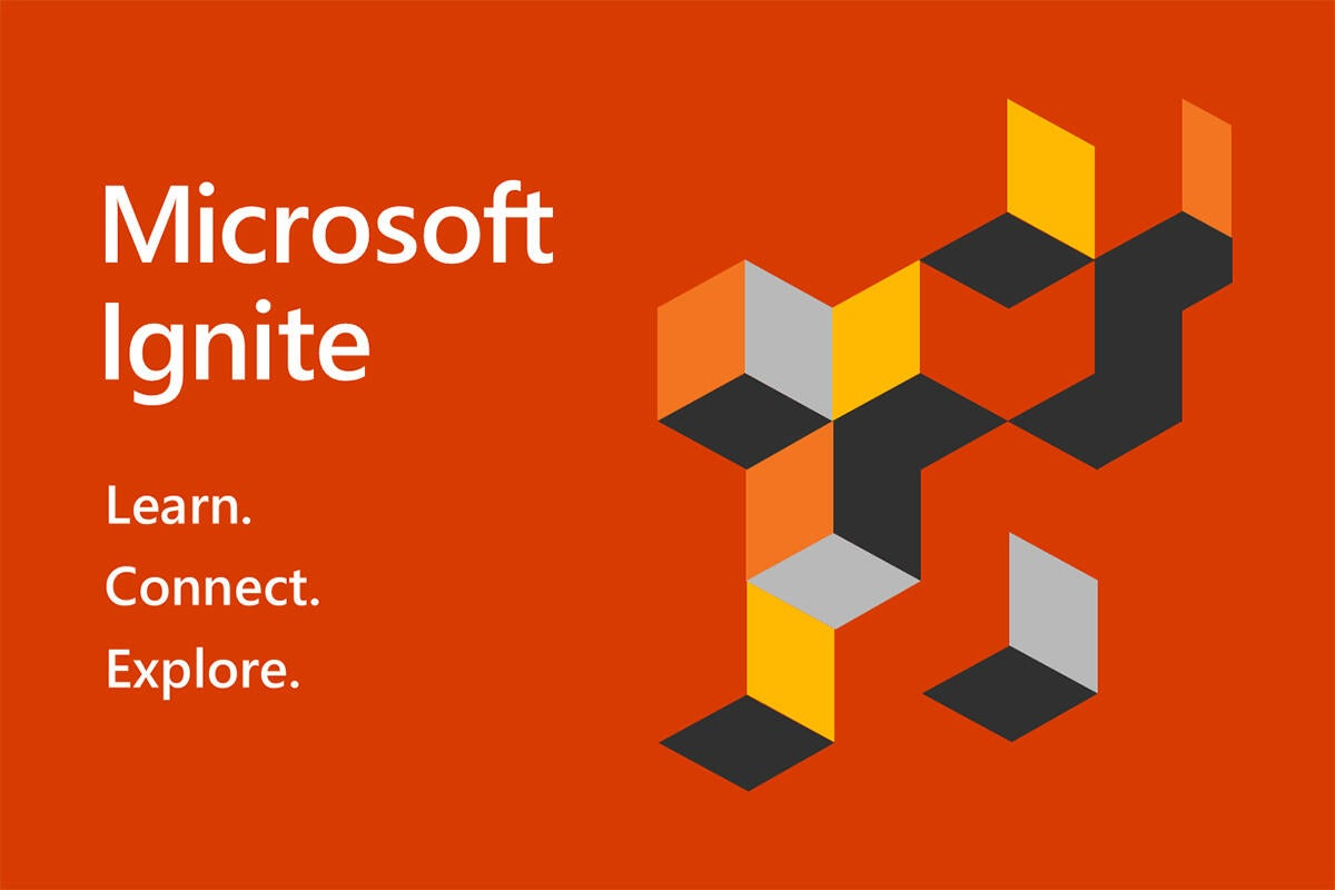 Microsoft Ignite Fantastic New Capabilities For Intranets