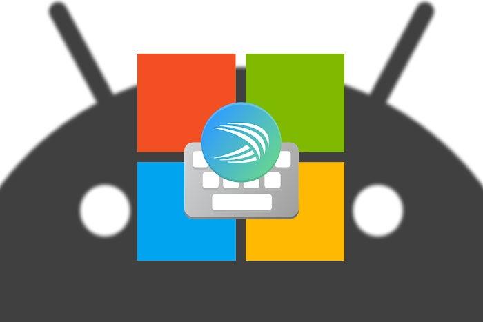 Microsoft SwiftKey Android